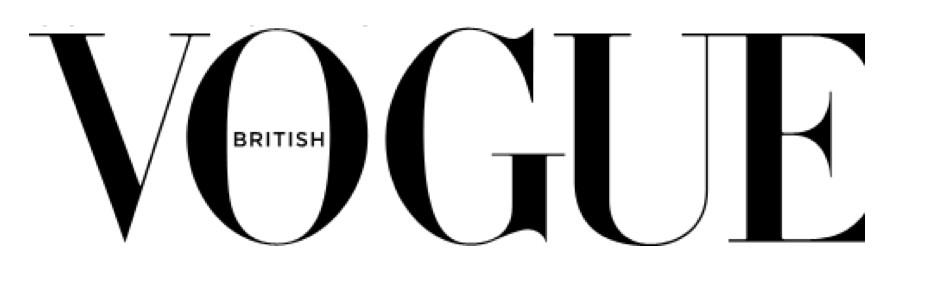 British Vogue   Caroline Labouchere