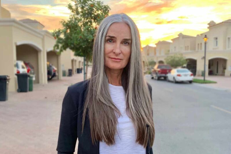 From Broke to Limitless: How One Dubai Resident Turned Her Life Around | Caroline Labouchere