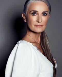 wellness fingerprint   Caroline Labouchere