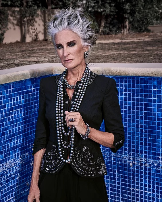 Arabian watches and jewellery   Caroline Labouchere